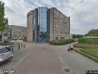 Ambulance naar Hof van Luxemburg in Alkmaar