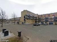 Ambulance naar Schiermonnikoogstraat in Alkmaar
