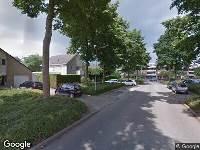 112 melding Besteld ambulance vervoer naar De Tamboer in Duiven