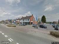 112 melding Brandweer naar Houtstraat in Echt vanwege waarnemen gaslucht