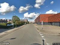 112 melding Ambulance naar Wendelaarstraat in Alkmaar