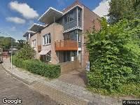 112 melding Besteld ambulance vervoer naar Kopsstraat in Haarlem