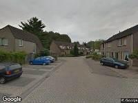 112 melding Ambulance naar Elfenbank in Asten