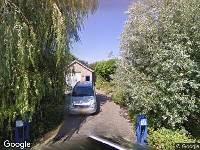 112 melding Ambulance naar Laan van Delfland in Monster