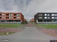 112 melding Ambulance naar Emil Sandströmweg in Zierikzee