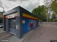 112 melding Politie naar Floraplein in Eindhoven vanwege ongeval met letsel
