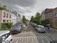 112 melding Besteld ambulance vervoer naar Sumatrastraat in Haarlem