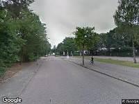 112 melding Ambulance naar Javalaan in Eindhoven