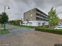 Ambulance naar Caustraat in Zierikzee