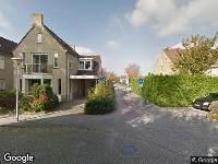 112 melding Ambulance naar Wolfsven in Eindhoven