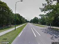 Traumahelikopter naar Wellenseind in Lage Mierde vanwege ongeval met letsel
