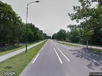 Ambulance naar Wellenseind in Lage Mierde
