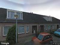 112 melding Ambulance naar Cevenneshof in Eindhoven