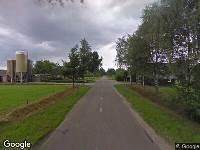 Ambulance naar Boscheind in Luyksgestel