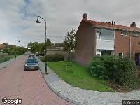 Ambulance naar Moggestraat in Zierikzee