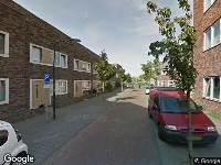 112 melding Ambulance naar Garmt Stuivelingstraat in Haarlem