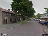 Ambulance naar Korianderstraat in Arnhem