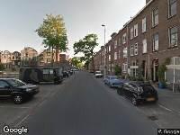 Ambulance naar Kerkhoflaan in Rotterdam