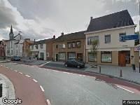112 melding Ambulance naar Hoofdstraat in Sint Jansteen