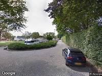112 melding Ambulance naar Oude Doornakkersweg in Eindhoven