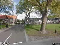 Ambulance naar Van Steenbergenlaan in Terneuzen