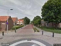 112 melding Ambulance naar Voorstraat in Stellendam