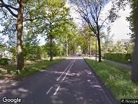 112 melding Besteld ambulance vervoer naar Aalsterweg in Eindhoven