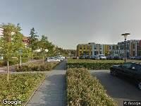 Ambulance naar Smelen in Veldhoven
