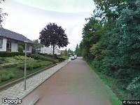 112 melding Ambulance naar Op het Schoor in Roermond