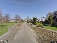 112 melding Brandweer naar Karthuizerlaan in Roermond vanwege waarnemen gaslucht