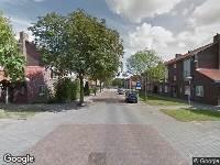 112 melding Ambulance naar Sint Goedelestraat in Eindhoven