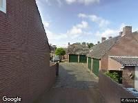 Ambulance naar Nieuweweg in Hulst