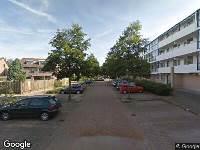 112 melding Ambulance naar Hermanus M H Coenradistraat in Schiedam