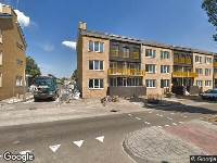 112 melding Ambulance naar De Noostraat in IJmuiden
