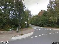 112 melding Ambulance naar Moerdijkse Postbaan in Breda