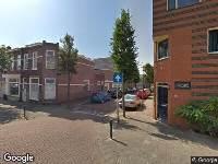 112 melding Ambulance naar Potgieterstraat in Haarlem