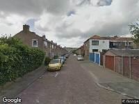 112 melding Ambulance naar Mariannestraat in Dordrecht