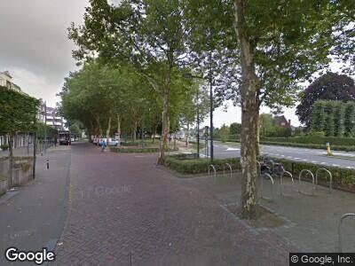 Ambulance naar Frans van Beststraat in Valkenswaard