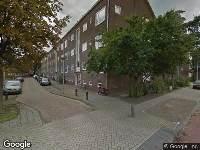 112 melding Ambulance naar Dr. Schaepmankade in Alkmaar