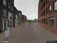112 melding Ambulance naar Torenpad in Etten-Leur
