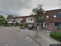 112 melding Besteld ambulance vervoer naar Ridderspoor in Beuningen