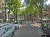 112 melding Besteld ambulance vervoer naar Kattengat in Amsterdam