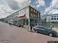 Ambulance naar Beekstraat in Arnhem