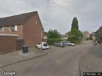112 melding Ambulance naar Oude Trambaan in Alkmaar