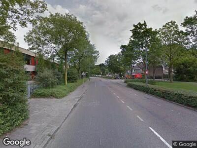 Ambulance naar Kruidenlaan in Oosterhout