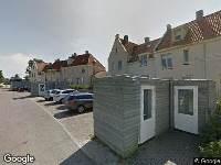 112 melding Ambulance naar Duinhof in Den Helder
