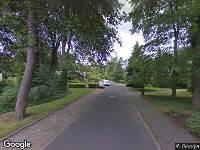 Besteld ambulance vervoer naar Bernadottelaan in Doorwerth