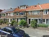 112 melding Ambulance naar Pleiadenstraat in Haarlem