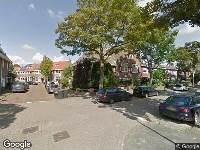 112 melding Ambulance naar Brouwerstraat in Alkmaar