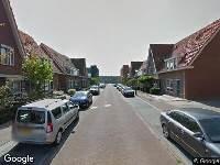 112 melding Ambulance naar Dulve in Zierikzee